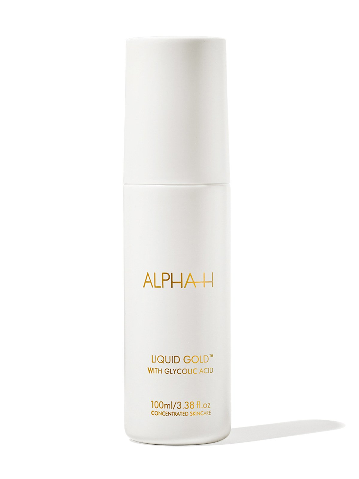 Liquid Gold with 5% Glycolic Acid
