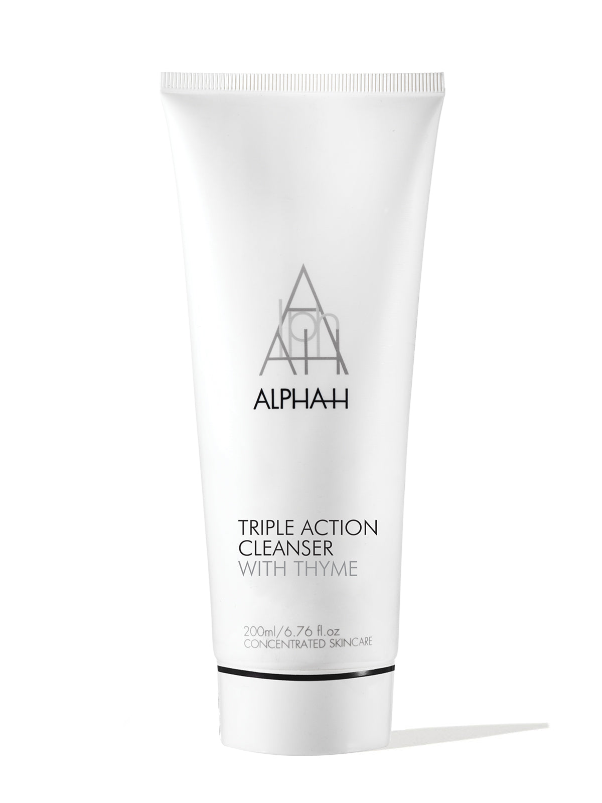 Large Triple Action Cleanser with Thyme