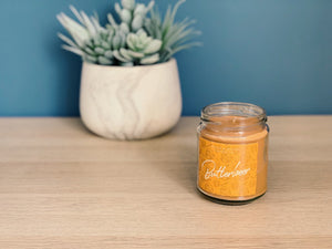 Butterbeer - Jar Candle