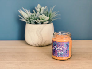 Banshee Flight - Jar Candle