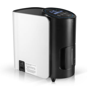 1-7L Adjustable Quiet Home Use Oxygen Concentrator