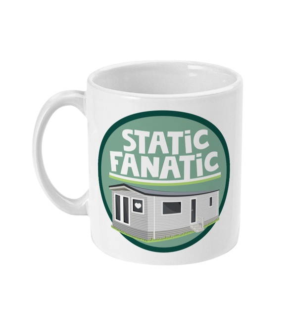 Mug - SF Logo Green
