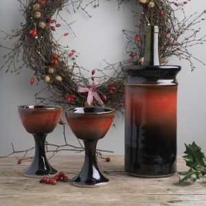 Pottery Christmas Gifts now available