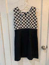 Load image into Gallery viewer, Vintage 90's Checkered Dress