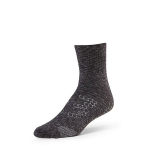 Base 33 Crew Length Grip Sock (Multiple Colors)
