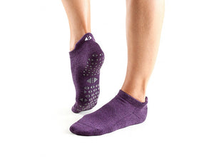 Tavi Noir Grip Socks - Savvy (Multiple Colors)