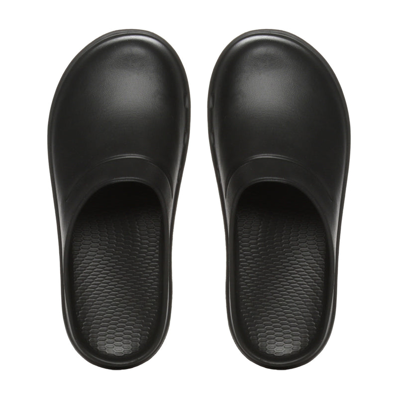 Duralite Men's Kyle Mules in Black