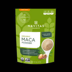 Maca Powder 454 grs