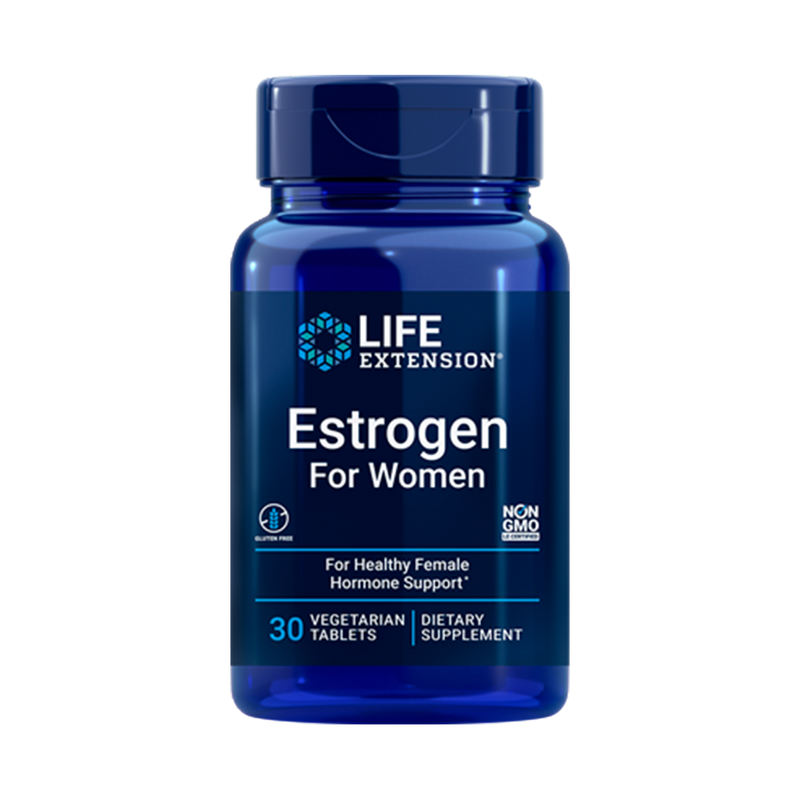 Estroge for Women 30 caps
