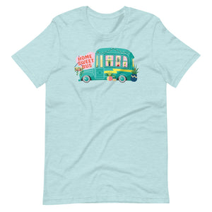 Load image into Gallery viewer, Home Sweet Bus Tee
