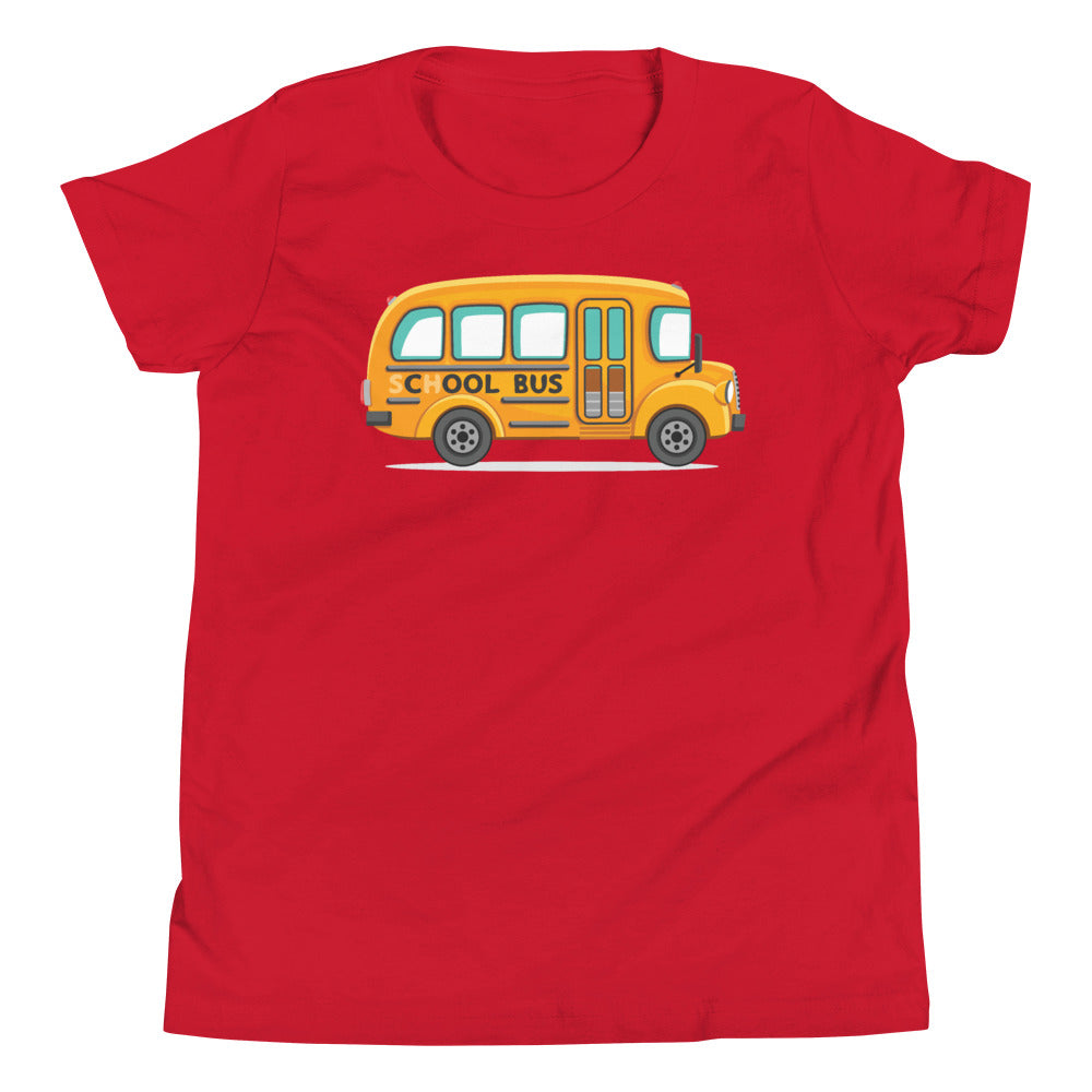 Cool Bus Kids Tee