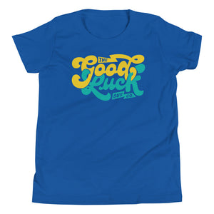 The Good Luck Bus Co. Kids Tee