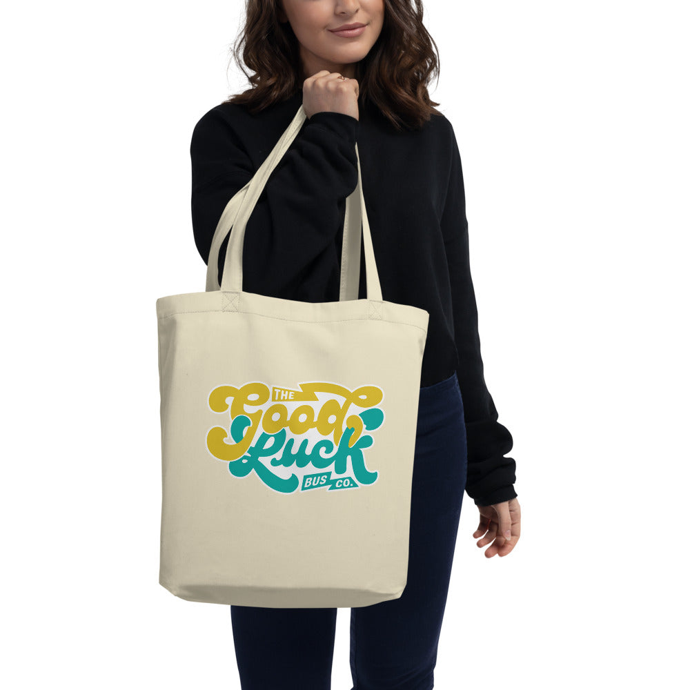 The Good Luck Bus Co. Eco Tote