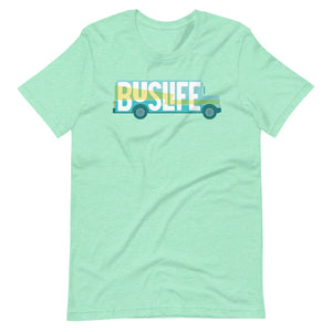 Load image into Gallery viewer, BUS LIFE Tee