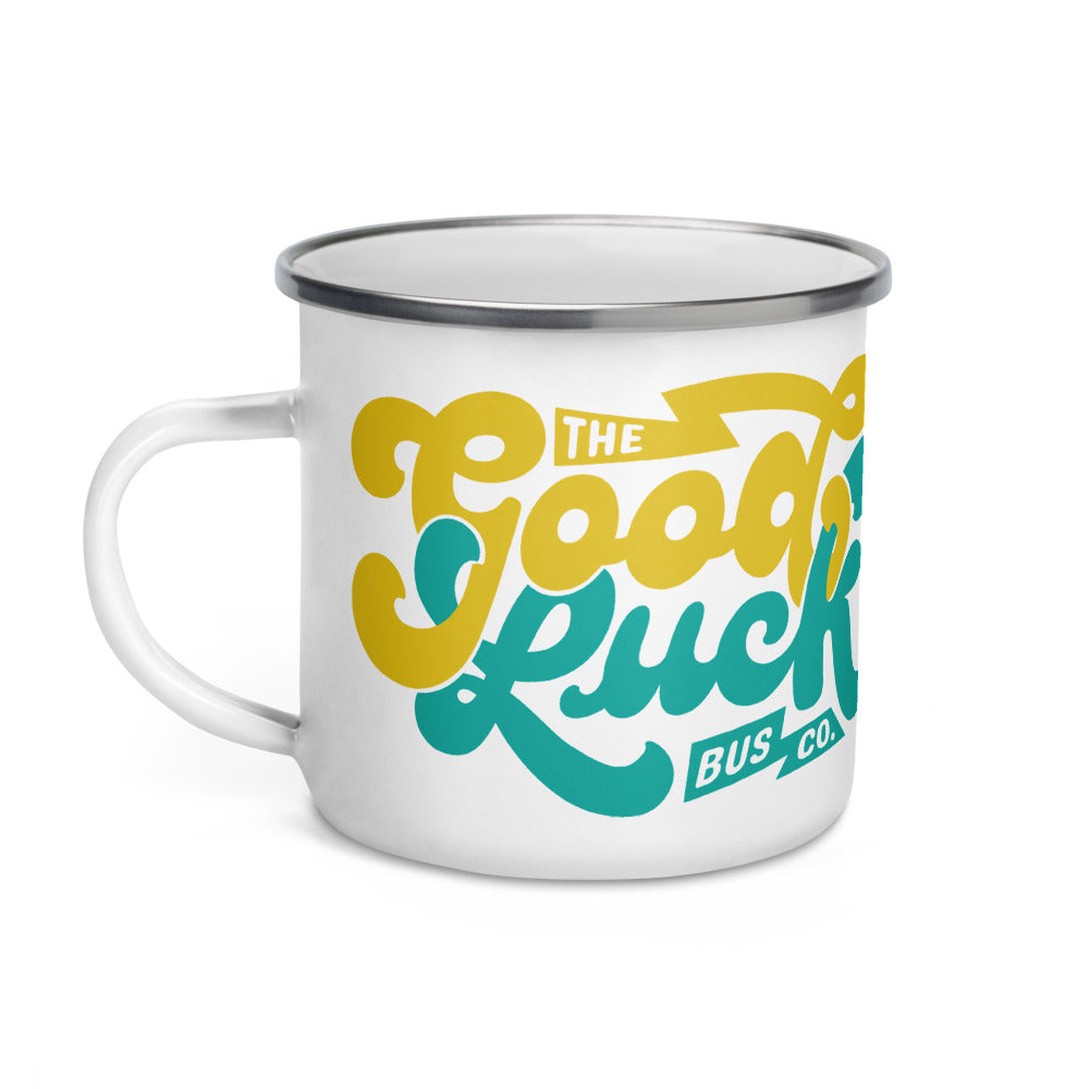 The Good Luck Bus Co. Mug