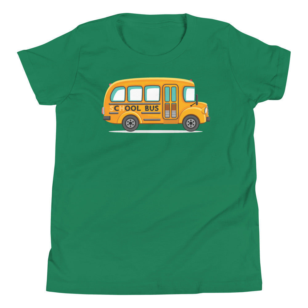 Load image into Gallery viewer, Cool Bus Kids Tee