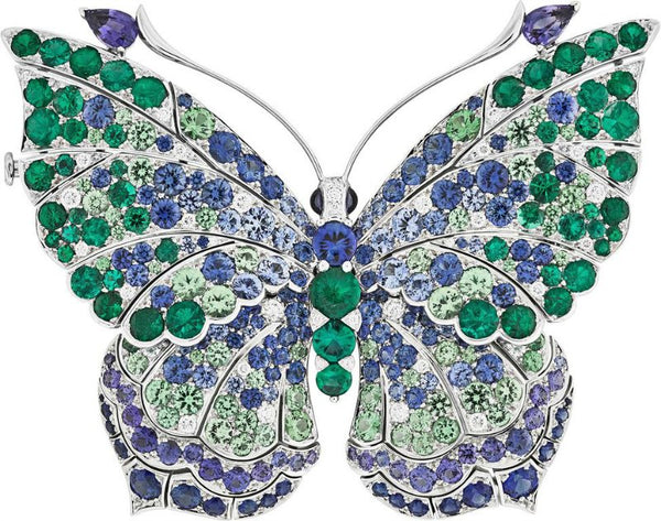 About Van Cleef & Arpels: Part One