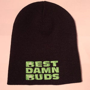 Load image into Gallery viewer, BEST DAMN WINTER HATS