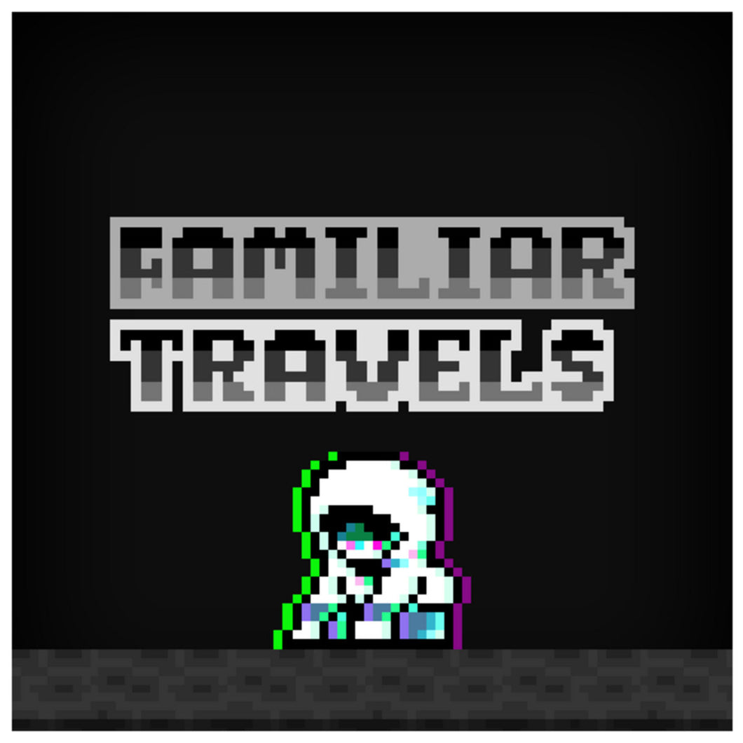 Familiar Travels - OST