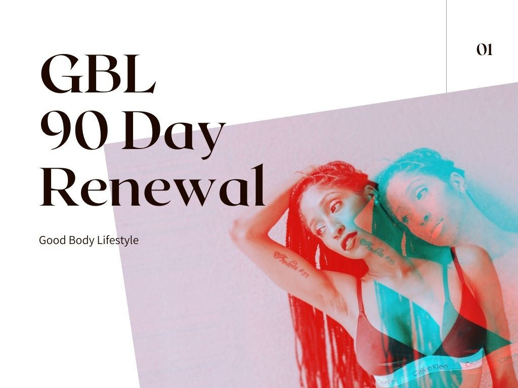 90 Day Renewal - Founding Members  ONLY