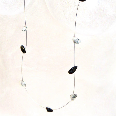 Image of Breezy - Tourmaline Quartz Neckpeacemaker