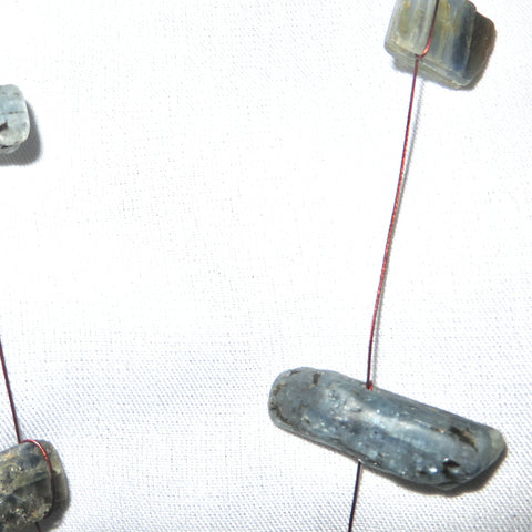 Image of Kyanite Neck Peacemaker