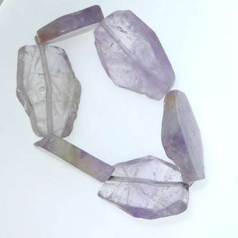Image of Pure Amethyst Slab Wrist Peacemaker