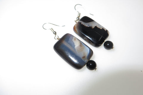 Image of Swoon - Agate Ear Peacemaker