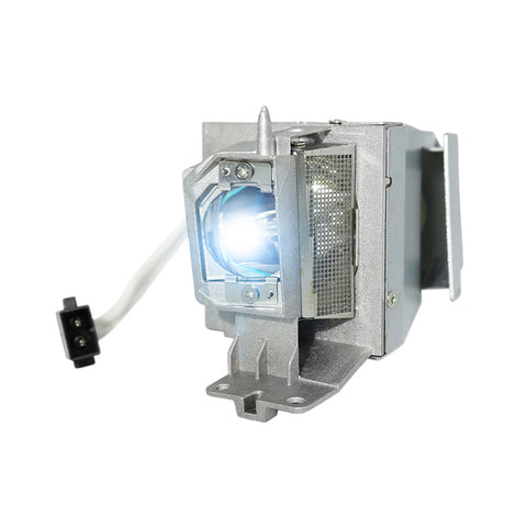 Terzomen OPTOMA SP.72J02GC01 / BL-FU195C Projector Housing with Genuine Original OEM Bulb Inside