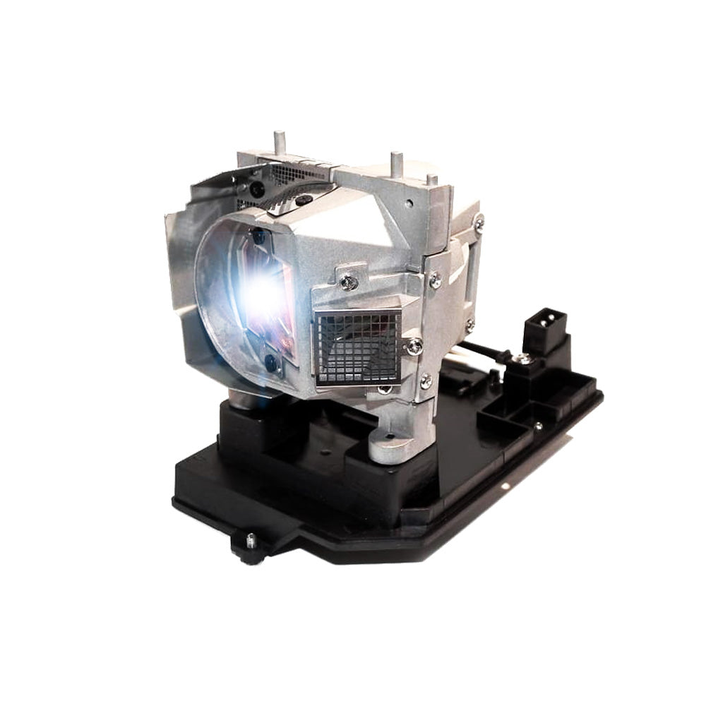 Terzomen mart Board 20-01501-20 / SP.8KB01GC01 Projector Lamp with Original OEM Bulb Inside