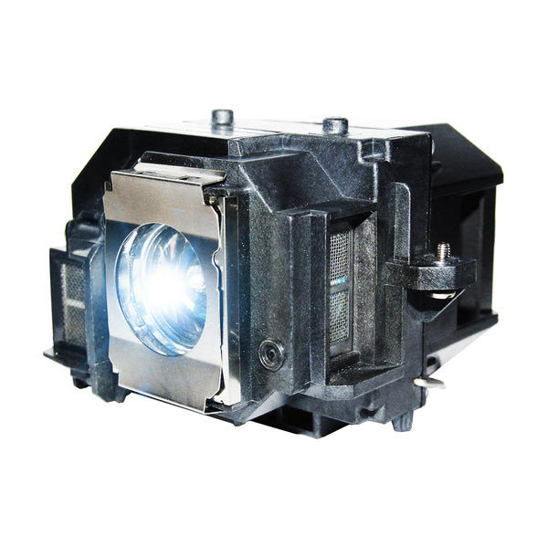 Terzomen EPSON V13H010L58 / ELPLP58 Projector Lamp with Original OEM Bulb Inside