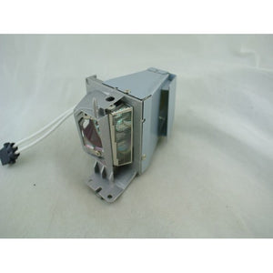 Terzomen OPTOMA SP.8VH01GC01 / VDHDNL Projector Replacement Lamp with Original BULB with New Housing Projector Lamp