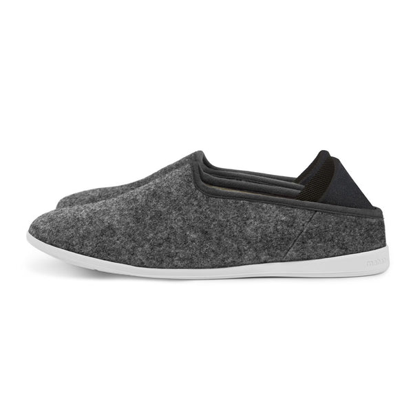 mahabis classic 2 in larvik dark grey