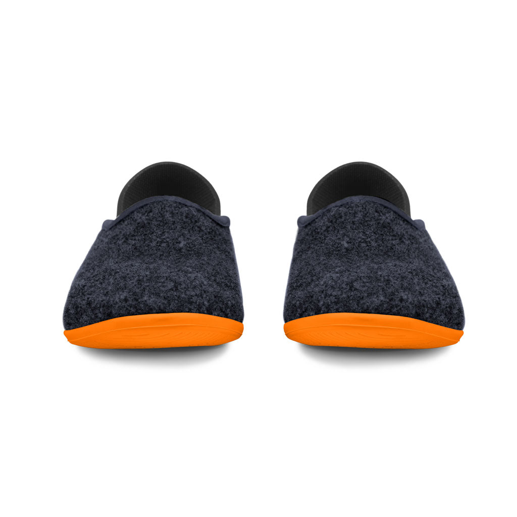 mahabis classic nordic navy orange