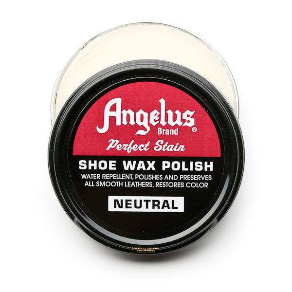 "Angelus ""Perfect Stain"" Shoe Wax #400"