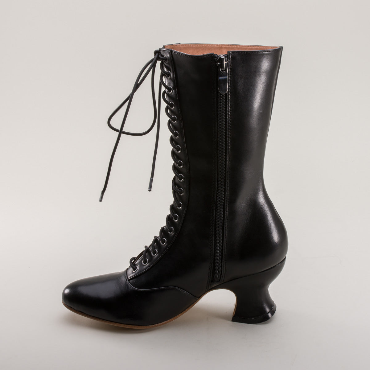 Bernhardt Theatrical Boots (Black)