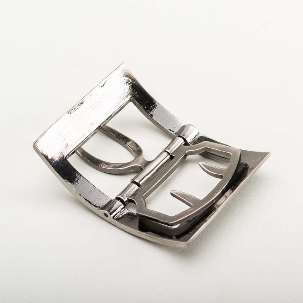 Cavendish 18th Century Shoe Buckles (Silver)