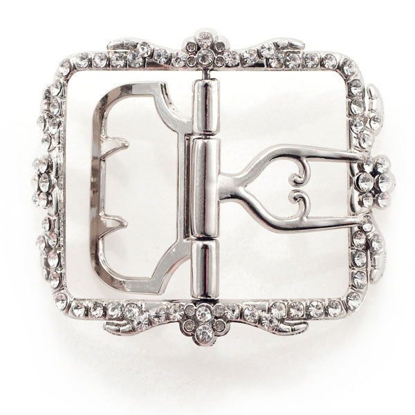 Dauphine 18th Century Shoe Buckles