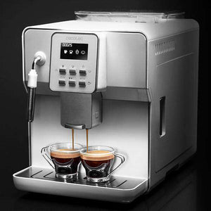 Express Koffiemachine Cecotec Power Matic-ccino 6000 1,7 L 19 bar LCD 1350W