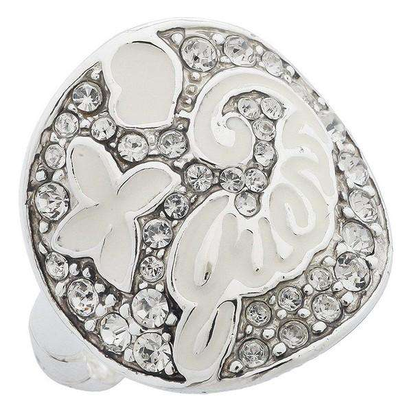 Ring Dames Guess UBR41001-S (Maat 18)