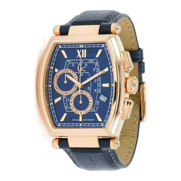 Horloge Heren Gc Guess Y01004G7 (38 mm)