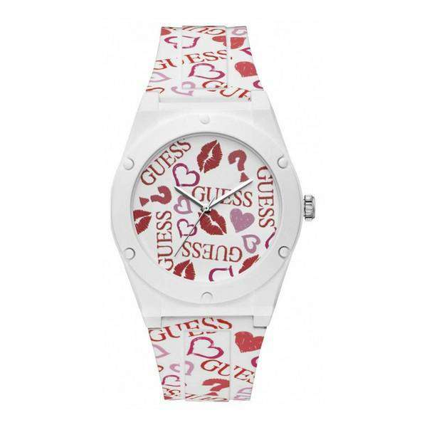 Horloge Dames Guess W0979L19 (42 mm)