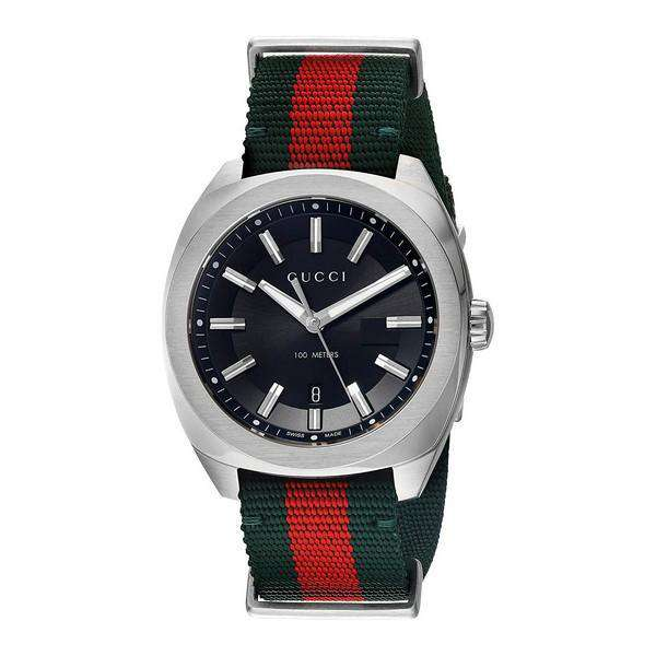 Horloge Heren Gucci YA142305 (41 mm)