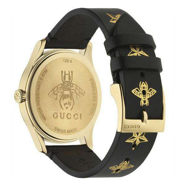 Horloge Dames Gucci YA1264055 (38 mm)