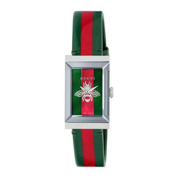 Horloge Dames Gucci YA147408 (34 mm)