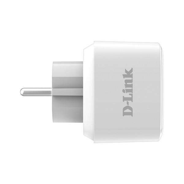 Slim Stopcontact D-Link DSP-W118 WiFi LED Wit