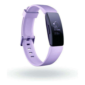 Activiteit armband Fitbit Inspire HR OLED Bluetooth 4.0