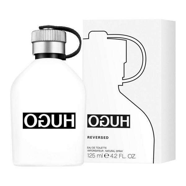 Herenparfum Reversed Hugo Boss (EDT)