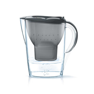 Brita Marella Cool Waterfilterkan Graphite 2,4L