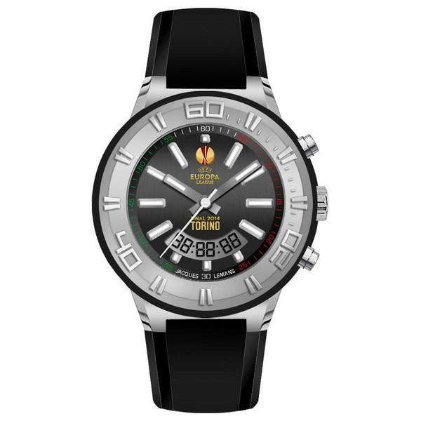 Horloge Heren Jacques Lemans U-50A (39 mm)